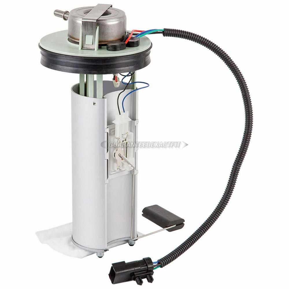 Jeep Wrangler Fuel Pump Assembly