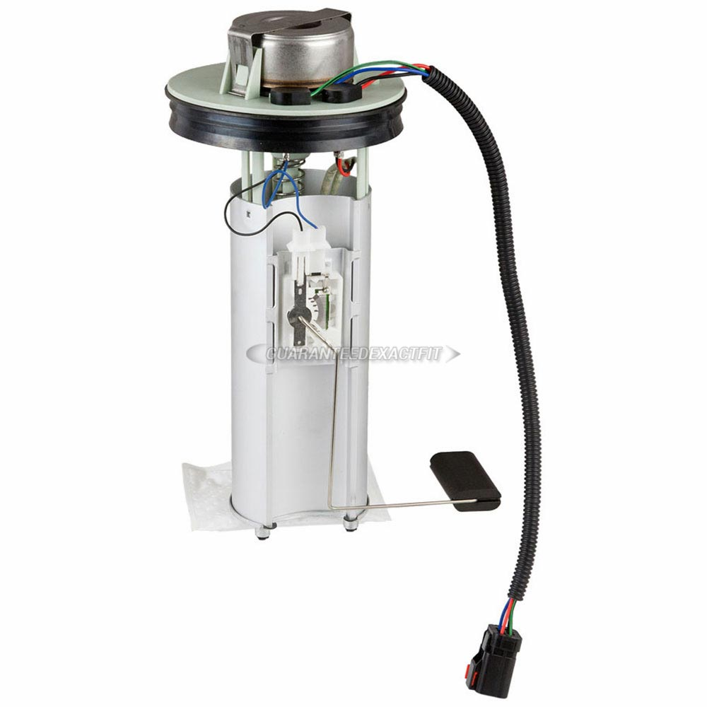 Jeep Cherokee                       Fuel Pump AssemblyFuel Pump Assembly