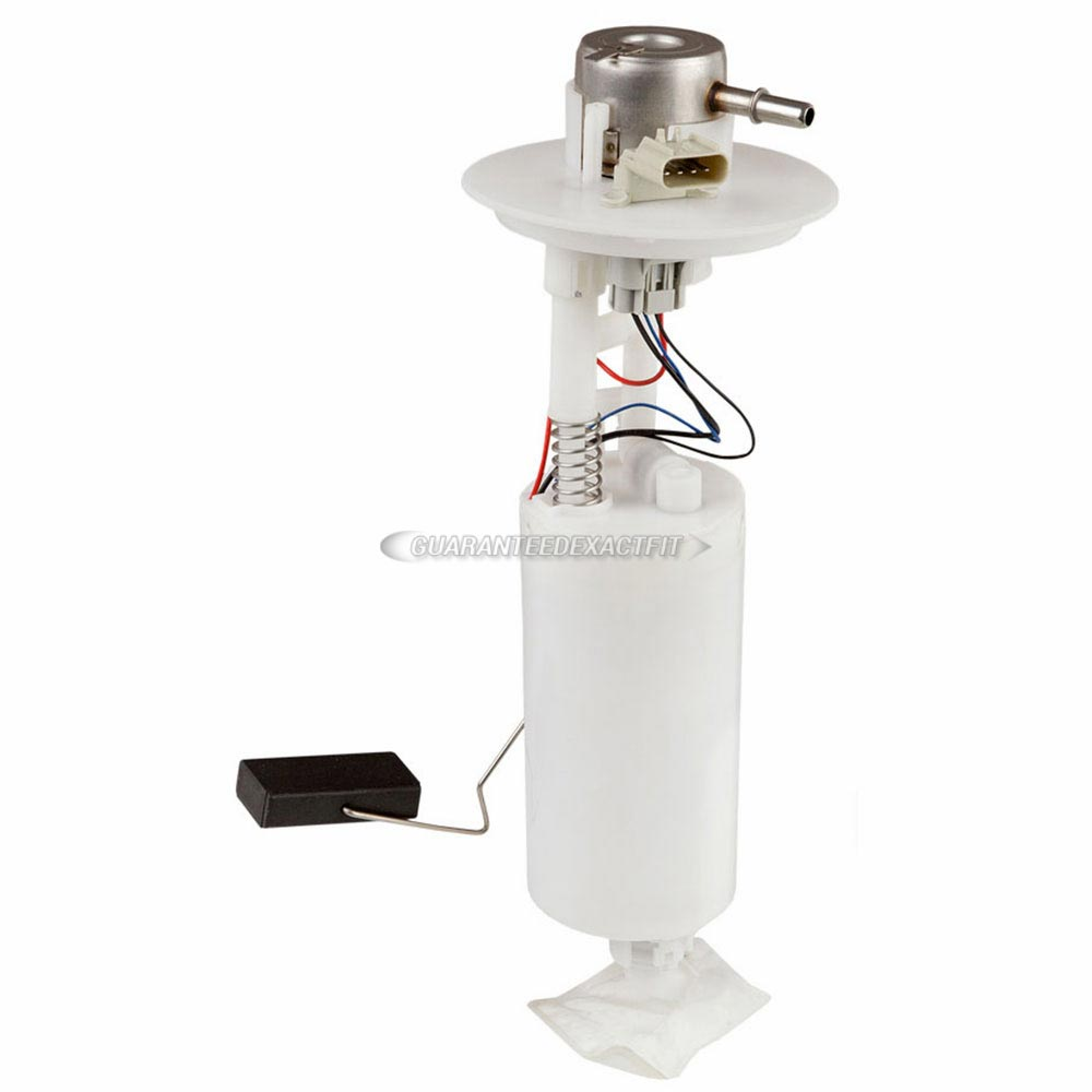 Chrysler Sebring                        Fuel Pump AssemblyFuel Pump Assembly
