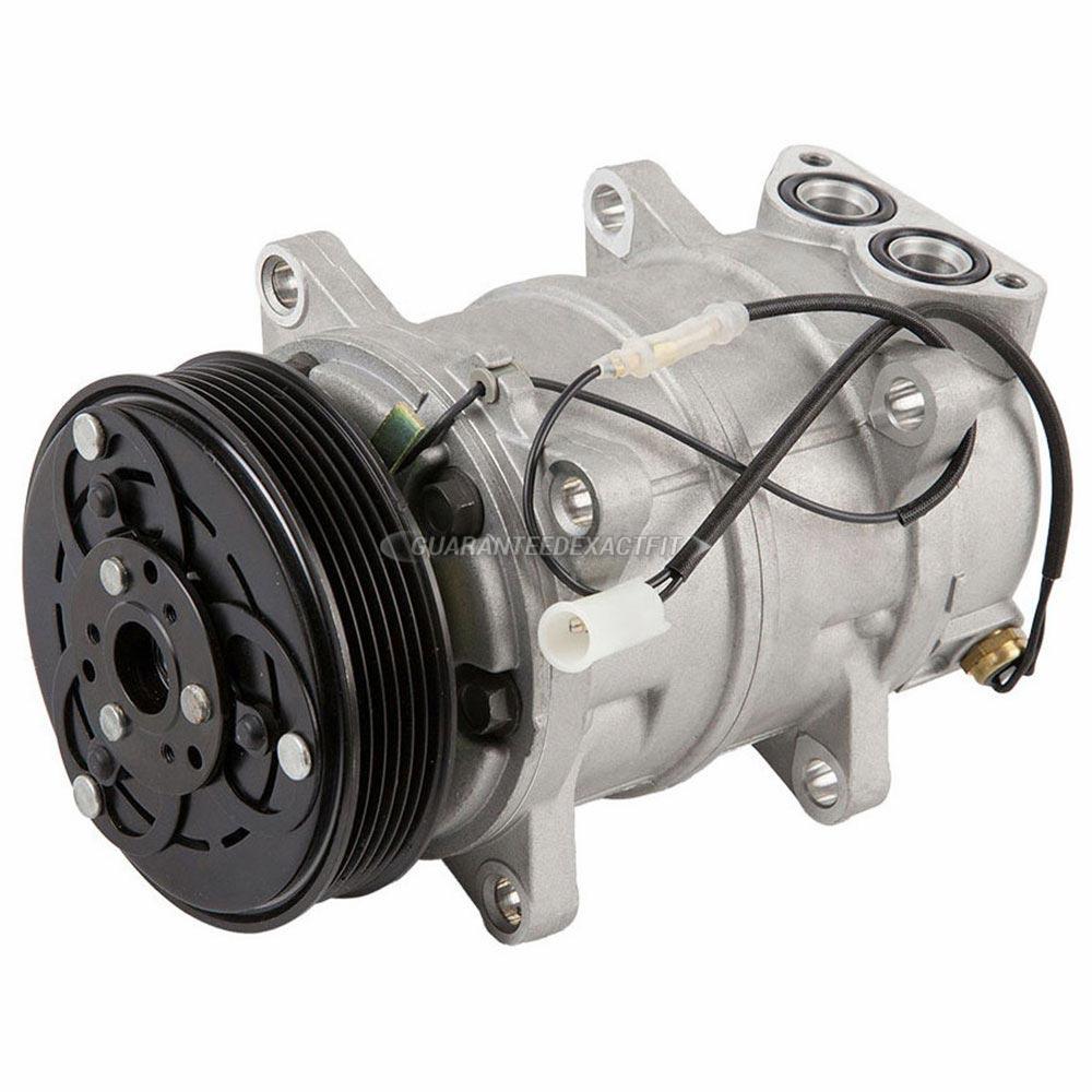 Volvo V90 A/C Compressor