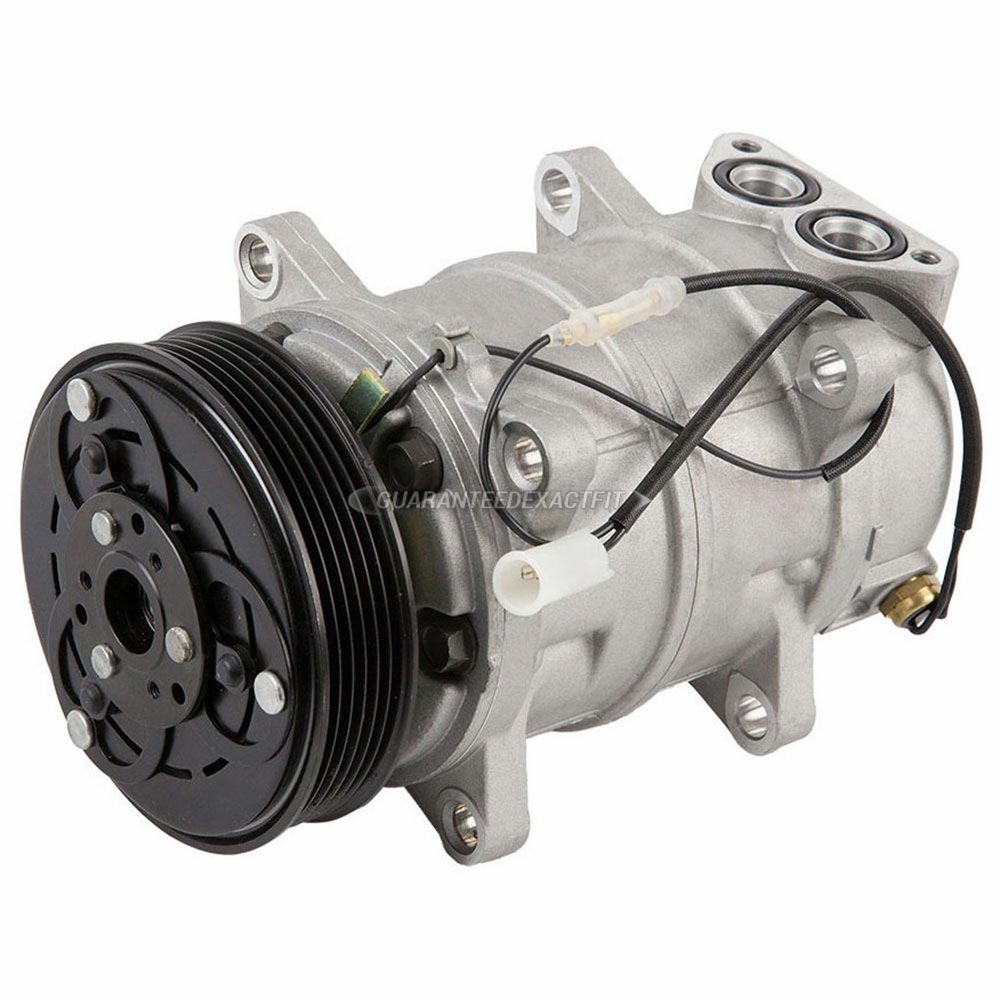Volvo S90                            A/C CompressorA/C Compressor