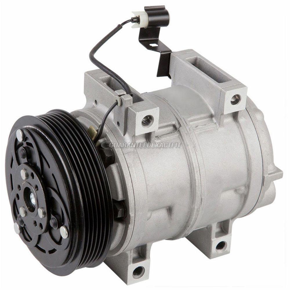 Volvo V40 A/C Compressor