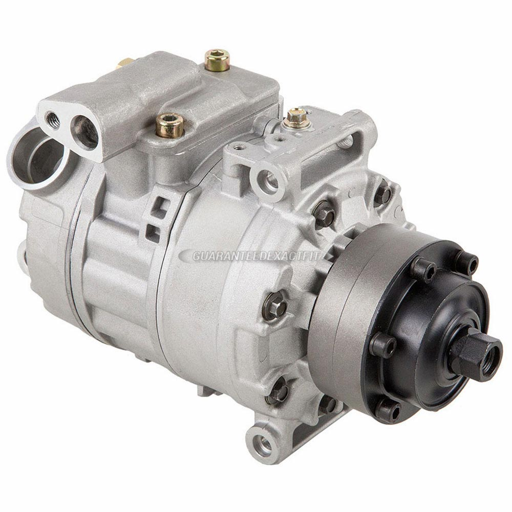 Audi R8 A/C Compressor