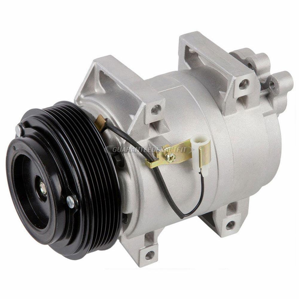 Volvo S80                            A/C CompressorA/C Compressor