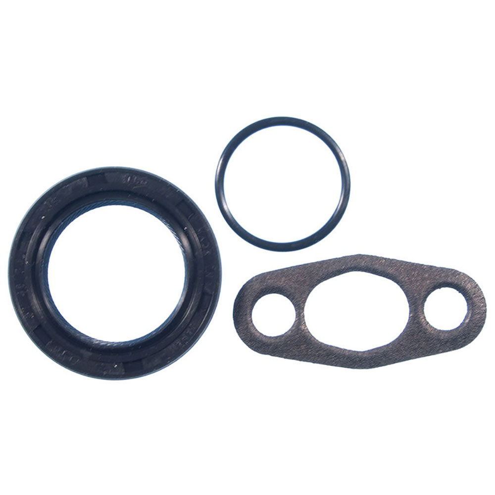 Honda Civic Engine Gasket Set Timing Cover 1.5L Engine