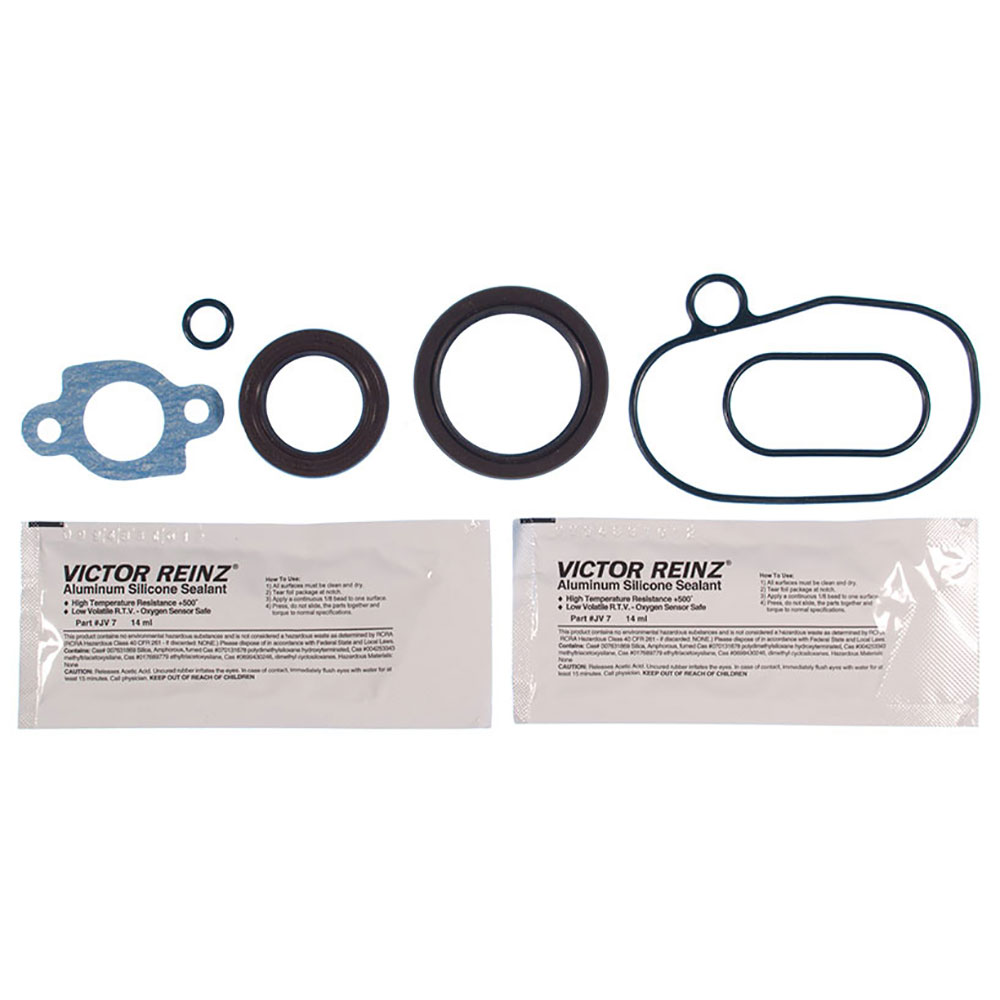Honda Odyssey Engine Gasket Set - Timing Cover