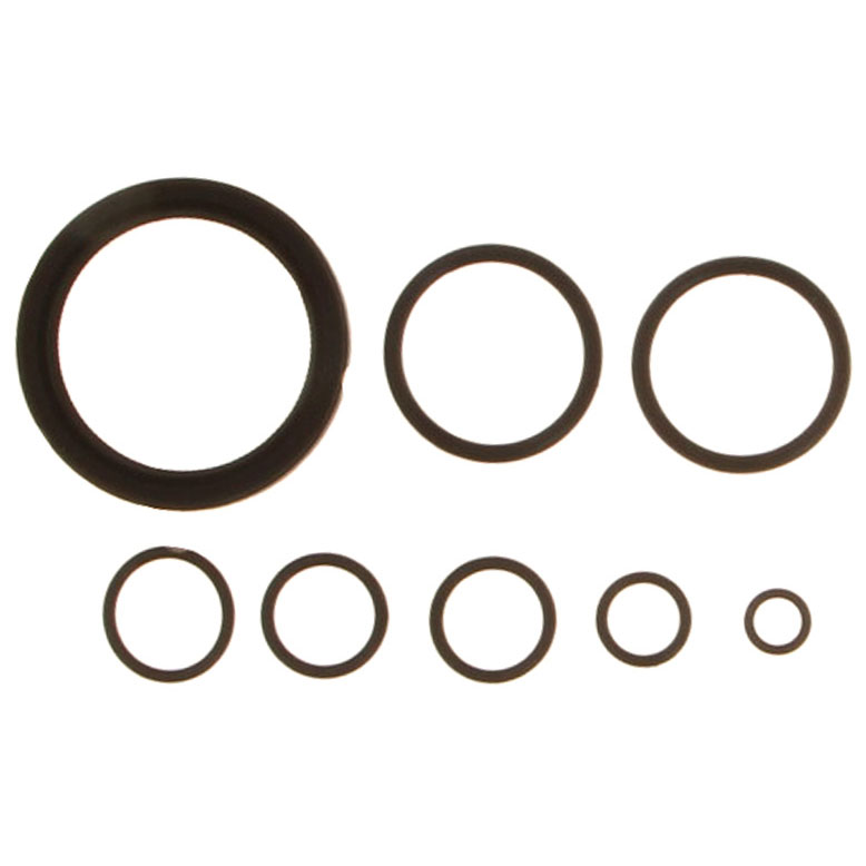 Nissan X-Trail                        Engine Gasket Set - Timing Cover