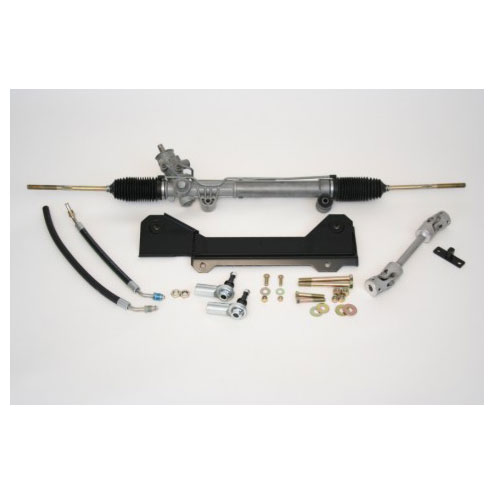 Pontiac Steering Rack Conversion Kit
