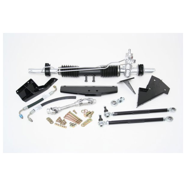 Chevrolet Corvette                       Steering Rack Conversion KitSteering Rack Conversion Kit