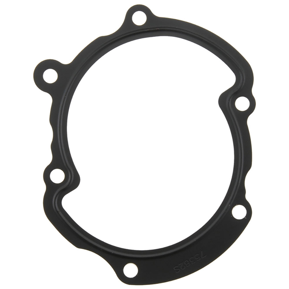 Cadillac SRX                            Water Pump and Cooling System GasketsWater Pump and Cooling System Gaskets