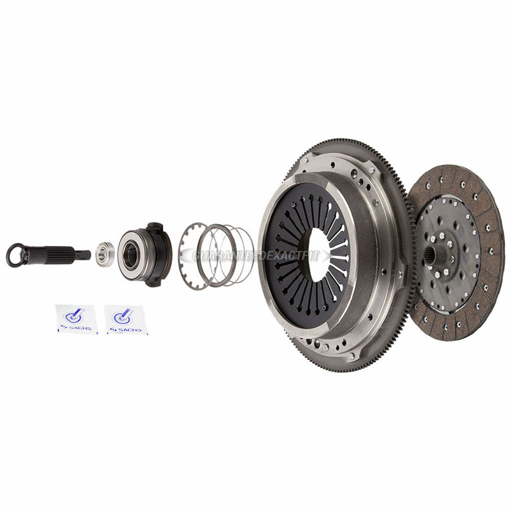 Porsche 928                            Clutch KitClutch Kit