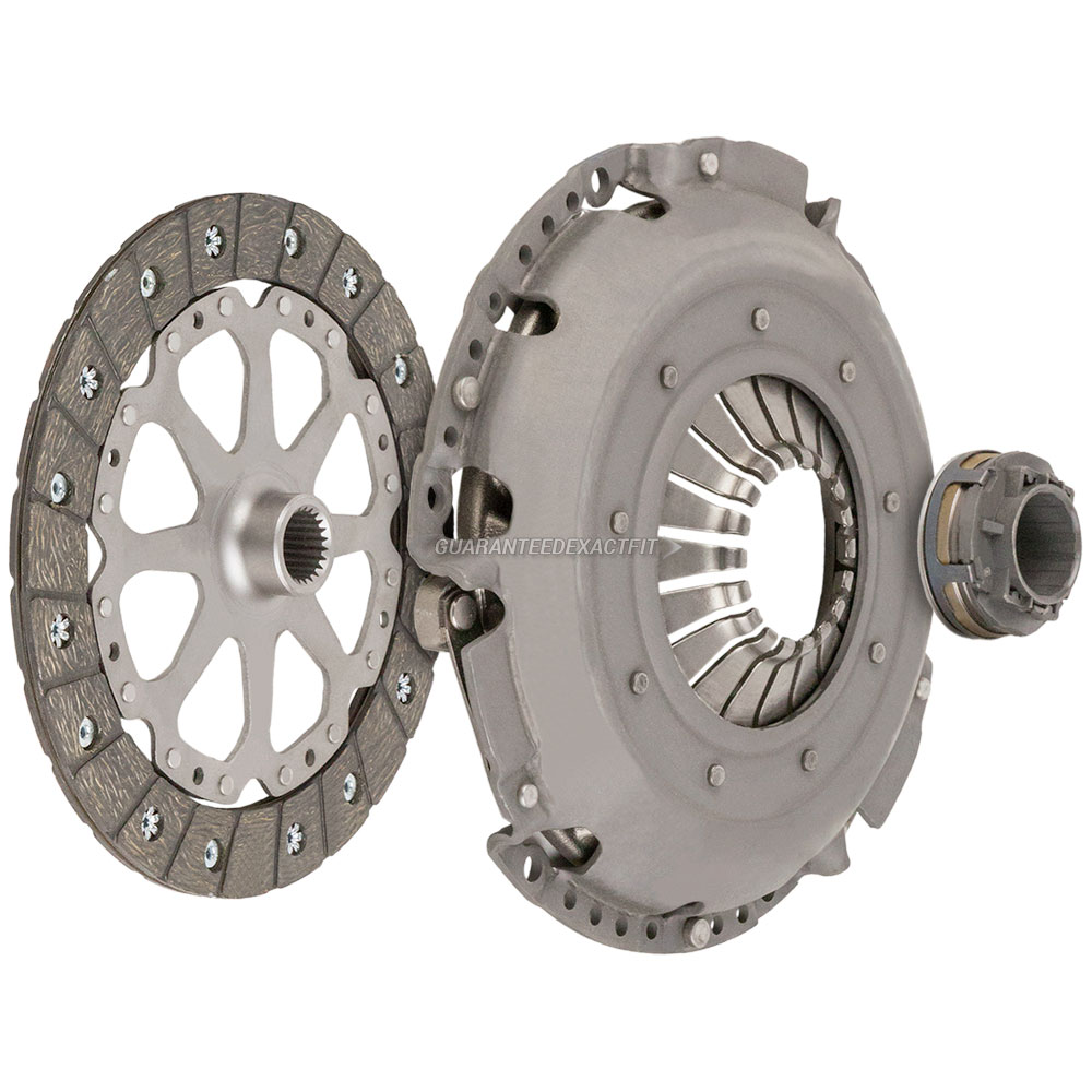 Porsche Boxster                        Clutch KitClutch Kit