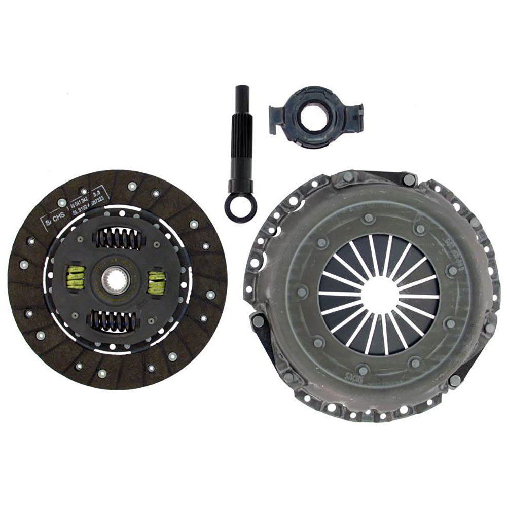 Alfa_Romeo 164                            Clutch KitClutch Kit