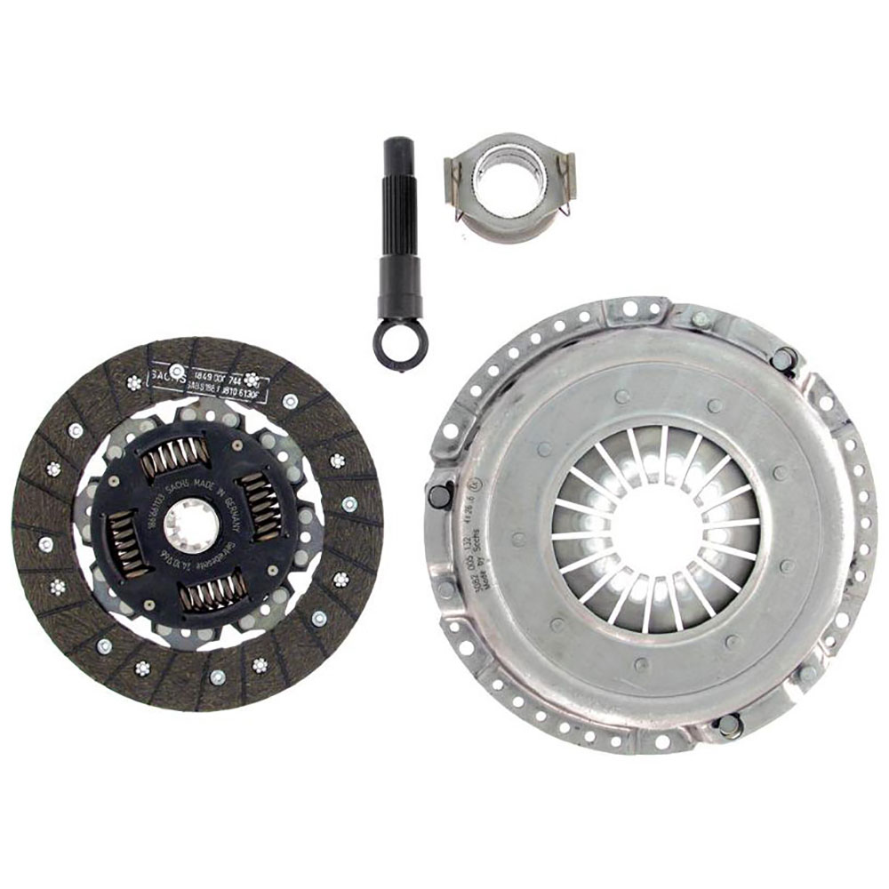 BMW 2002                           Clutch Kit