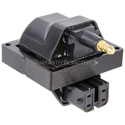 Isuzu Impulse                        Ignition CoilIgnition Coil