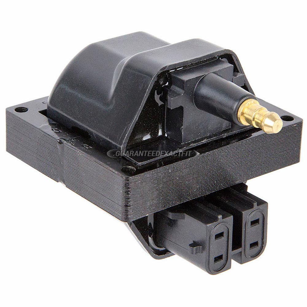 Pontiac Optima                         Ignition Coil