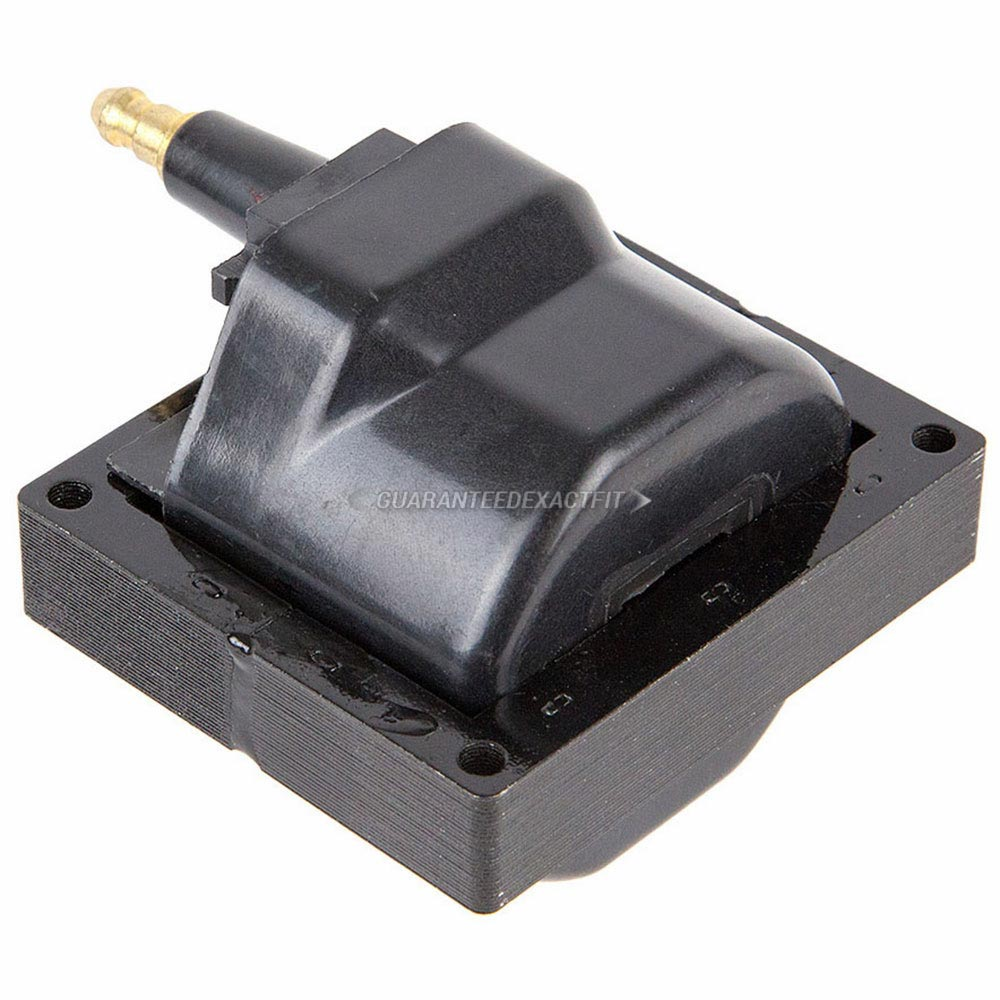 Chevrolet Spectrum                       Ignition Coil