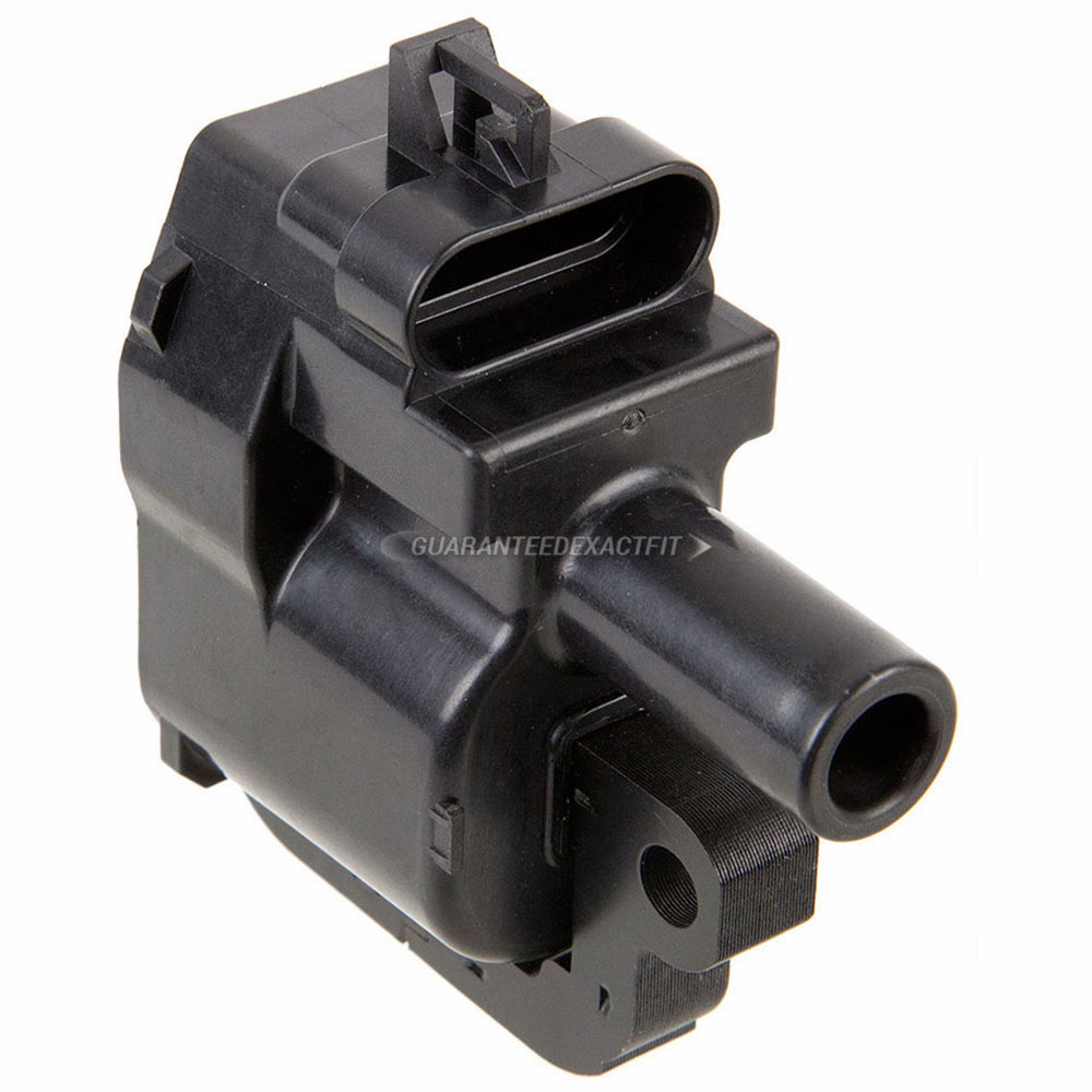 Chevrolet Silverado                      Ignition CoilIgnition Coil