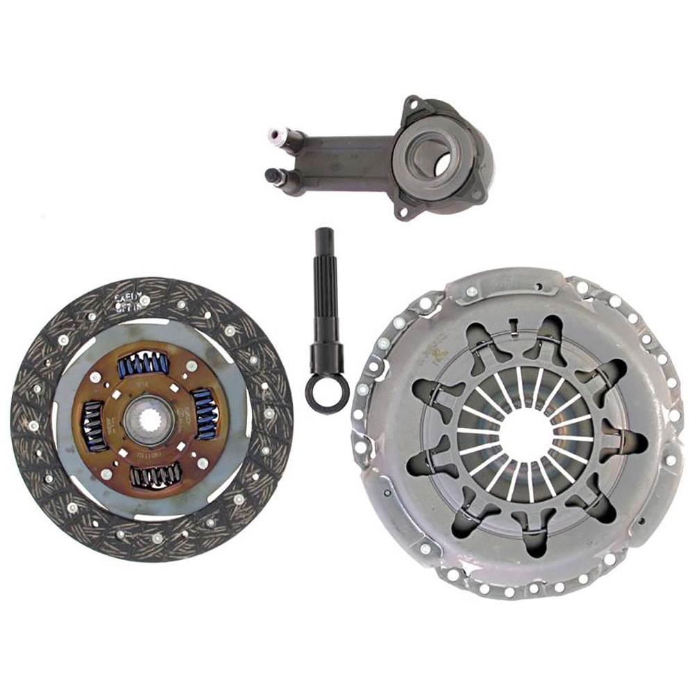 Ford Focus                          Clutch KitClutch Kit