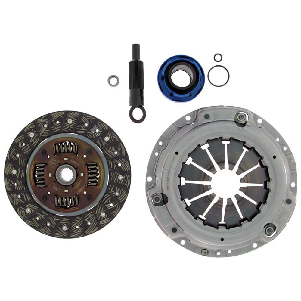 Ford Ranger                         Clutch KitClutch Kit