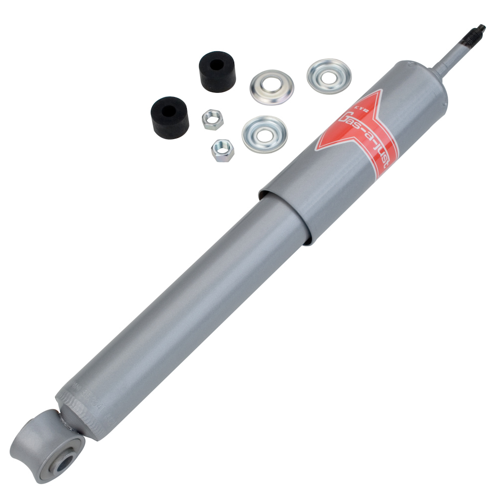 Chevrolet Luv                            Shock AbsorberShock Absorber