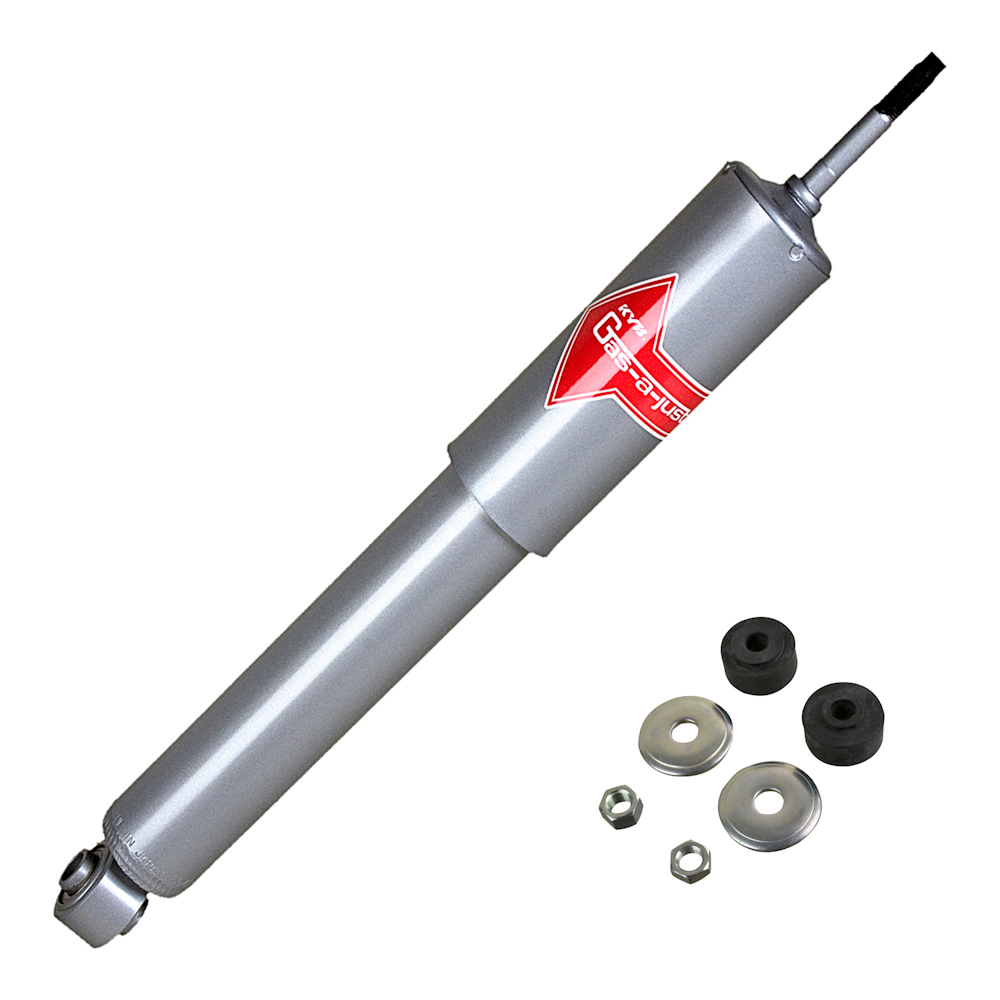 Isuzu Pick-Up Truck                  Shock AbsorberShock Absorber