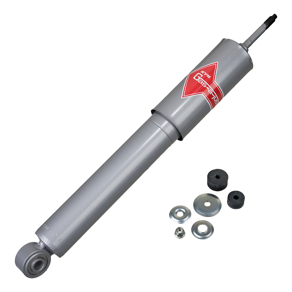 GMC Canyon                         Shock AbsorberShock Absorber