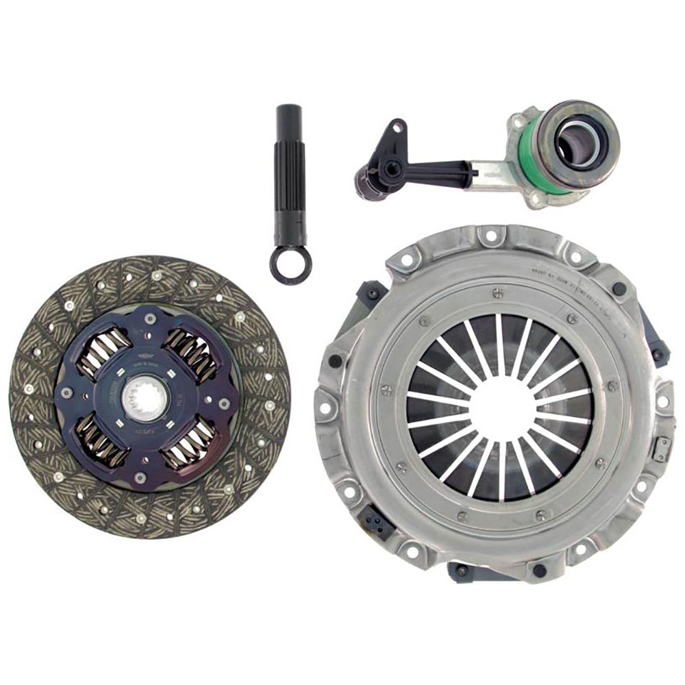 Oldsmobile Alero                          Clutch KitClutch Kit