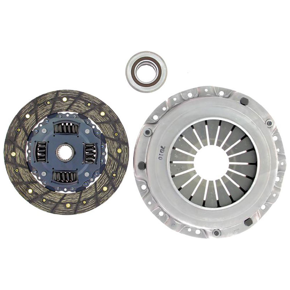 Acura Vigor                          Clutch KitClutch Kit