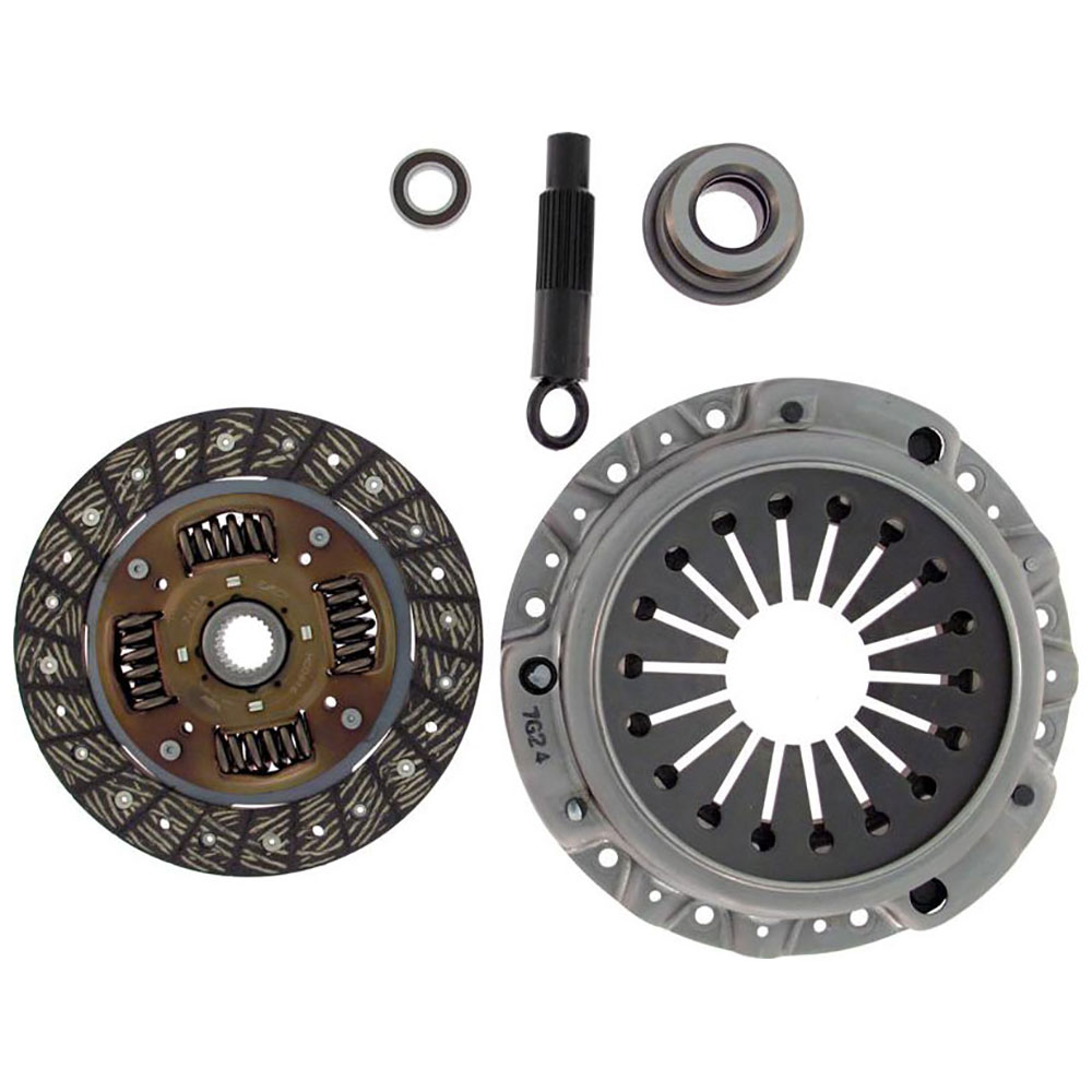 Honda S2000                          Clutch KitClutch Kit