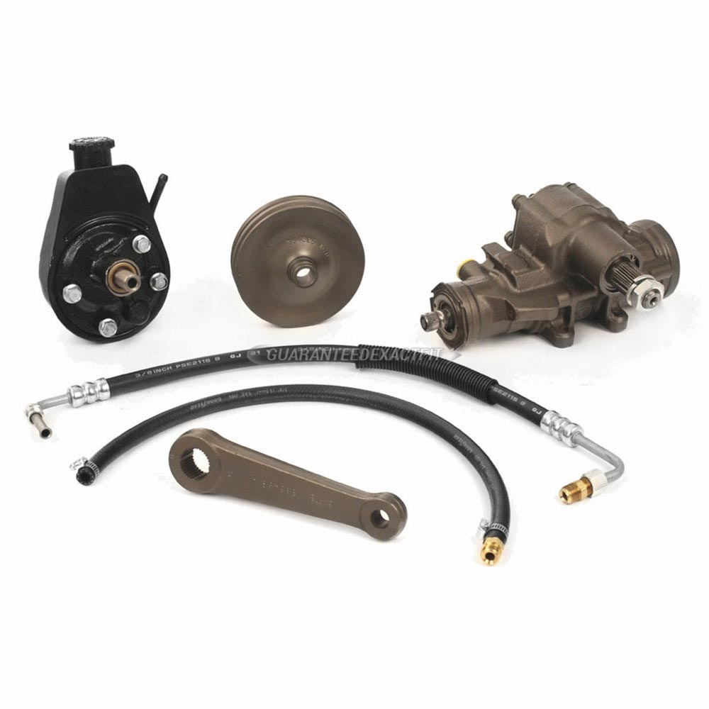 Toyota Kits and performance parts