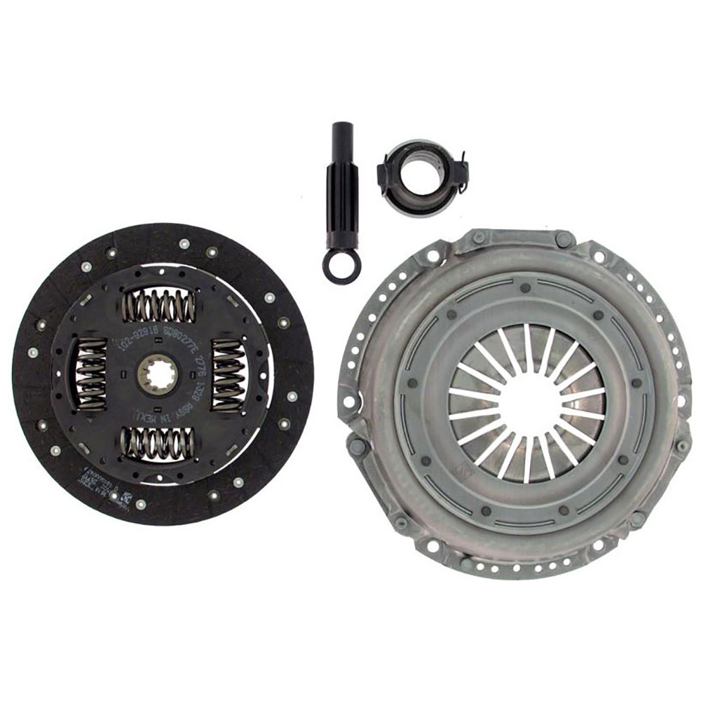 Jeep Liberty                        Clutch KitClutch Kit