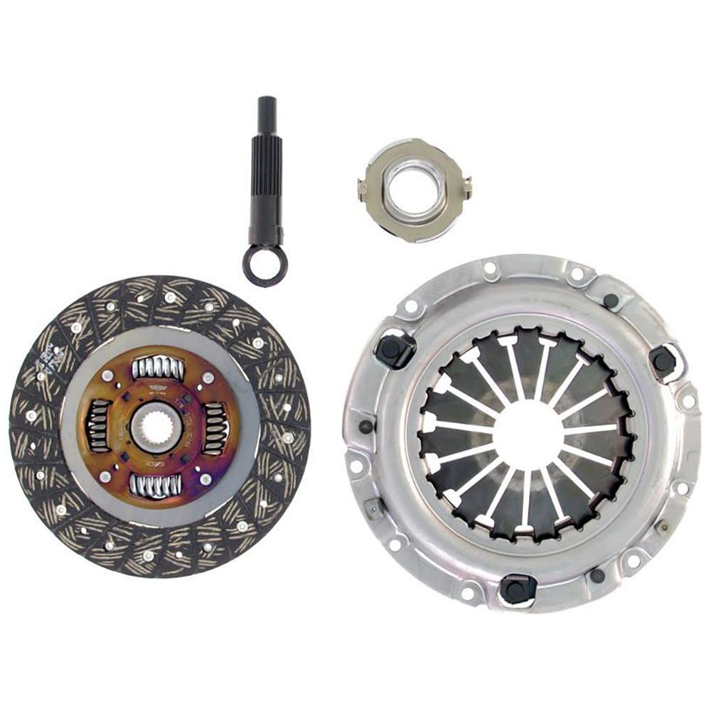 Kia Spectra                        Clutch KitClutch Kit