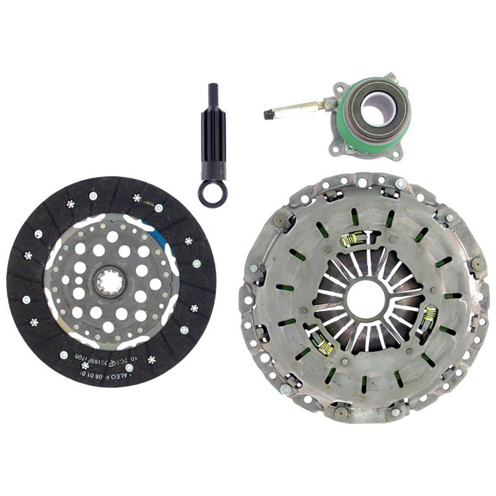 Lincoln LS                             Clutch KitClutch Kit