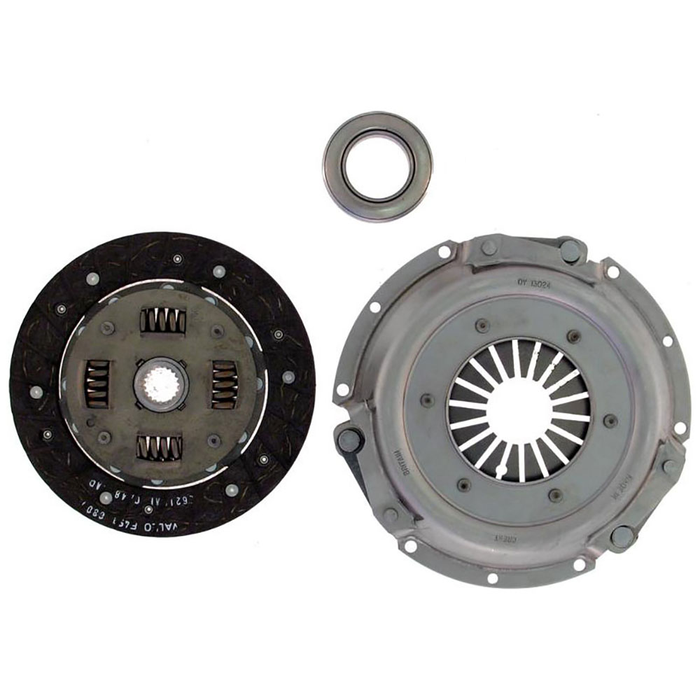 Triumph Spitfire Clutch Kit