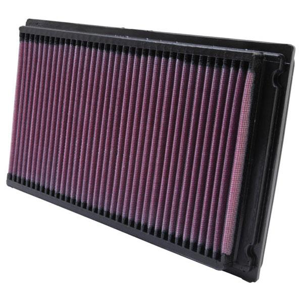 Nissan X-Trail                        Air Filter