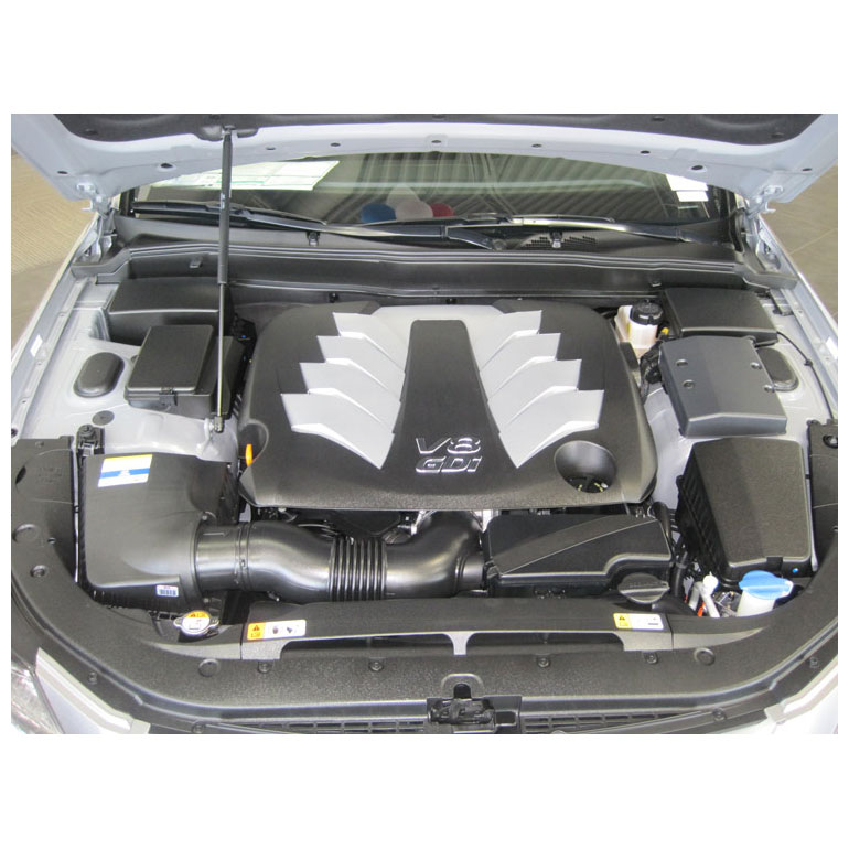 Hyundai Equus                          Air Filter