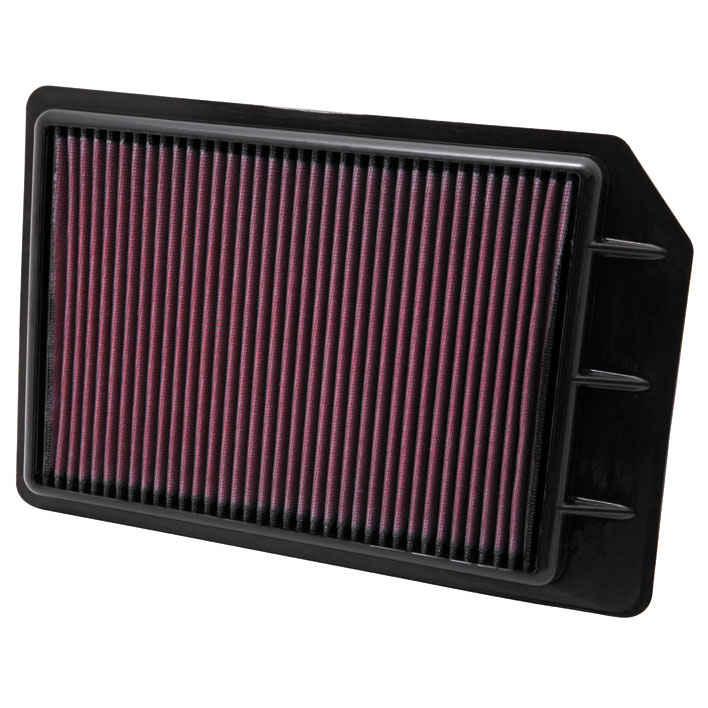 Suzuki Kizashi                        Air Filter