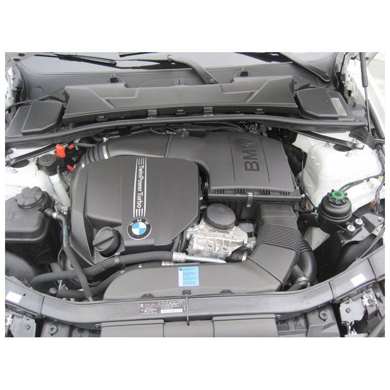 BMW X1                             Air Filter