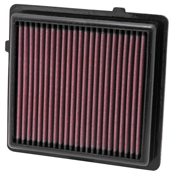 Chevrolet Volt                           Air Filter