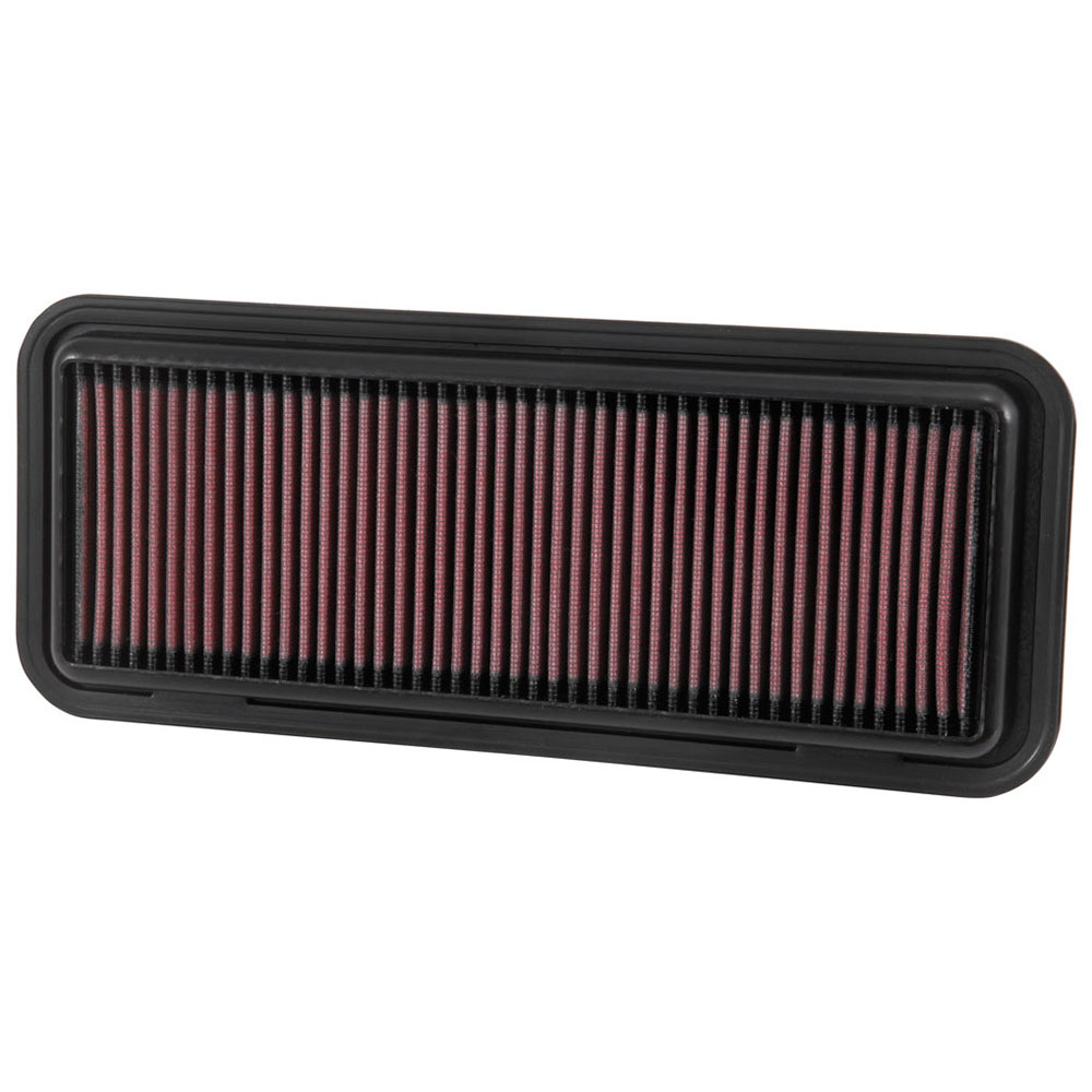 Scion iQ                             Air Filter