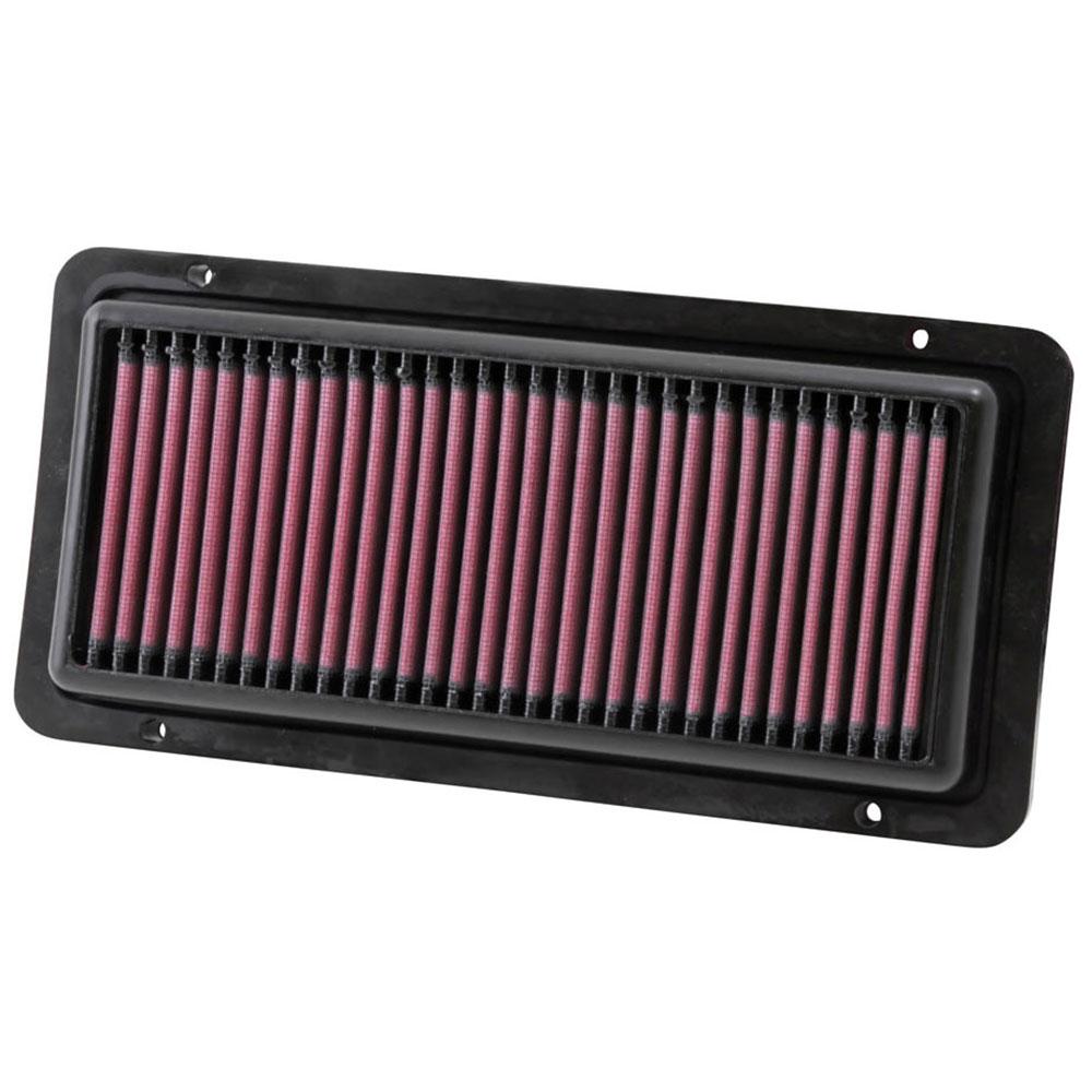 Lamborghini Gallardo                       Air Filter