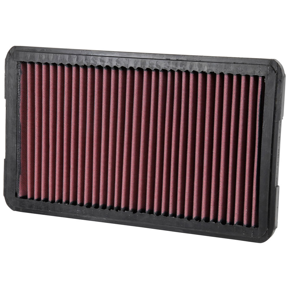 BMW 3.0CS                          Air Filter