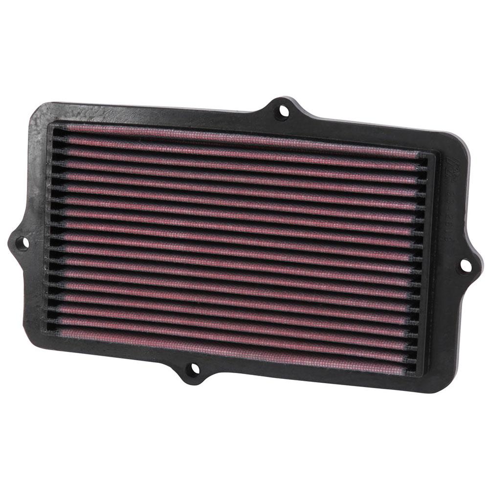 Accord Air Cleaner Assembly : Honda accord air filter parts from car warehouse