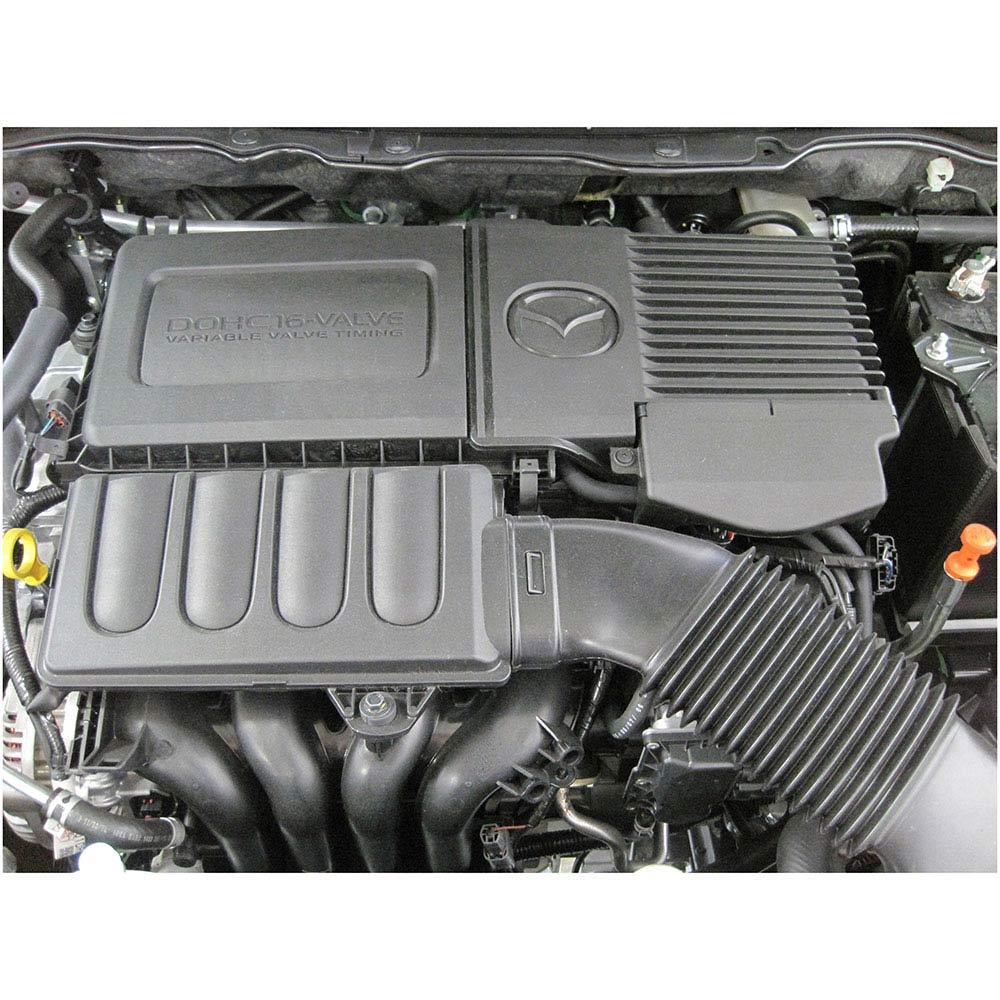 Mazda 2                              Air Filter