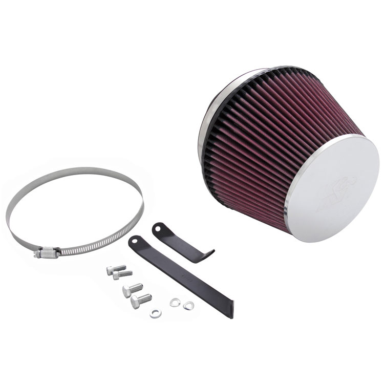 Acura NSX Air Intake Performance Kit Parts, View Online