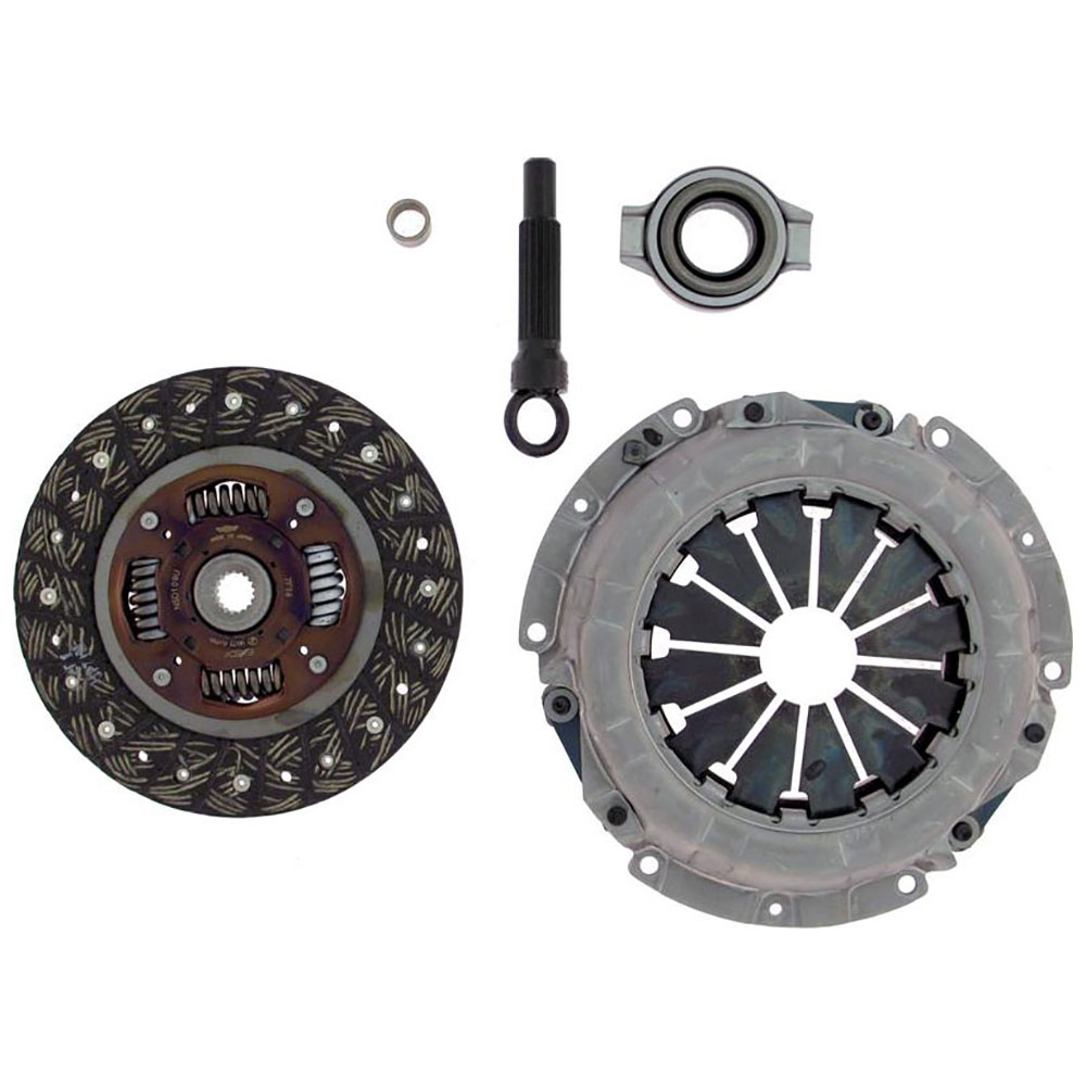 Nissan Sentra                         Clutch KitClutch Kit