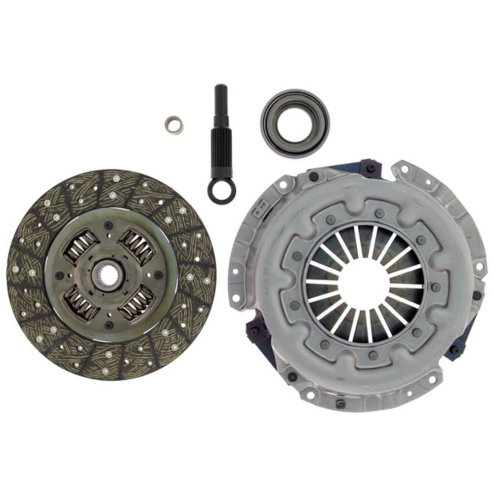 Nissan Xterra                         Clutch KitClutch Kit