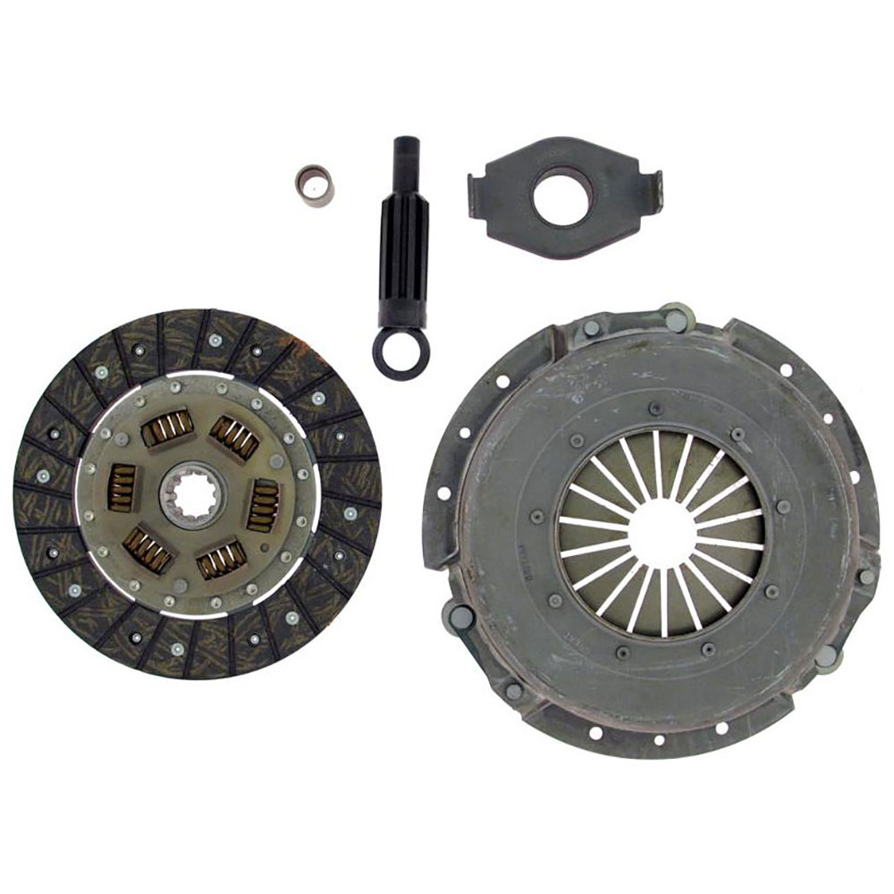 Peugeot 505                            Clutch KitClutch Kit