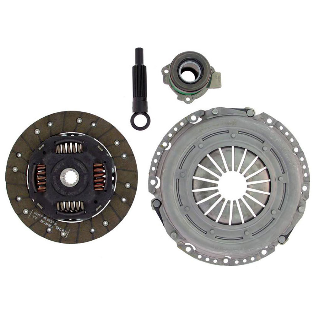 Saab 9-5                            Clutch KitClutch Kit